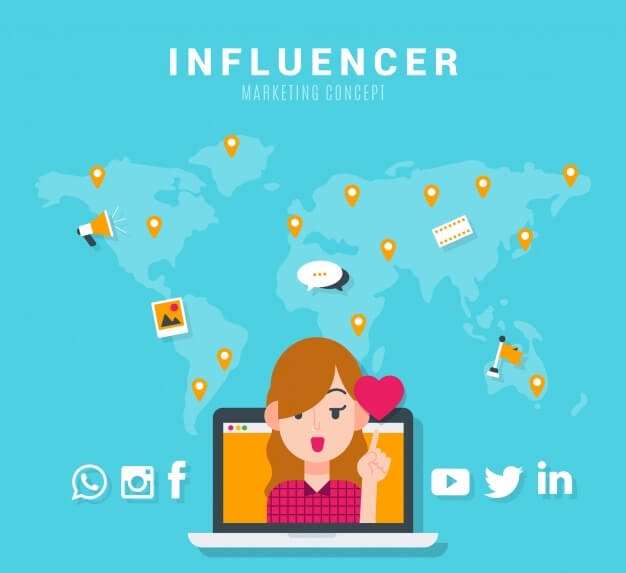 instagram influencer werden